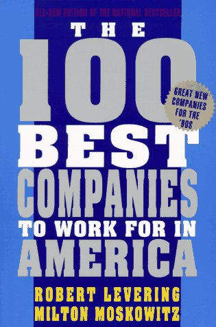 9780452271234: The 100 Best Companies to Work for in America: 3rd Revised Edition (ONE HUNDRED BEST COMPANIES TO WORK FOR IN AMERICA)