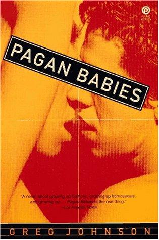 9780452271326: Pagan Babies