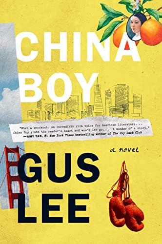 China Boy: Gus Lee