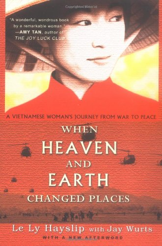 9780452271685: When Heaven and Earth Changed Places (Tie-In Edition)