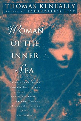 Woman of the Inner Sea: Thomas Keneally