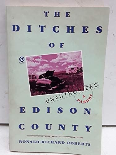 9780452272569: The Ditches of Edison County