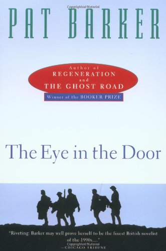 9780452272729: The Eye in the Door