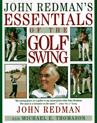 9780452273023: John Redman's Essentials of the Golf Swing