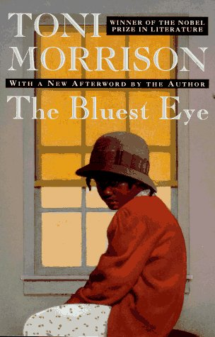 9780452273054: The Bluest Eye