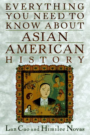 9780452273153: Everything You Need to Know about Asian-American History
