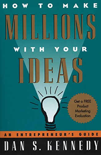 9780452273160: How to Make Millions With Your Ideas: An Entrepreneur's Guide