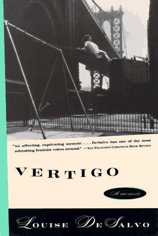 9780452273245: Vertigo: A Memoir