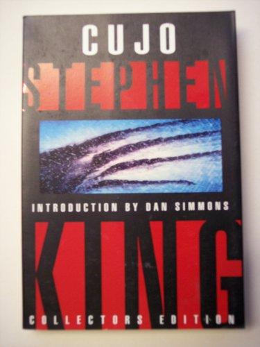 Cujo: Collectors Edition (Collectors' Editions): King, Stephen