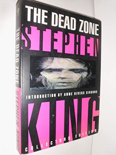 The Dead Zone: Collectors Edition (Collectors' Editions)