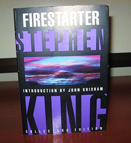 Firestarter: Collectors Edition (Collectors' Editions)