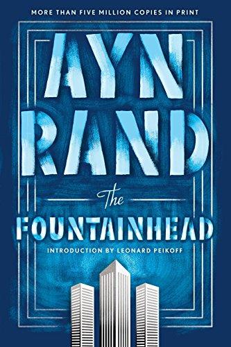 9780452273337: The Fountainhead