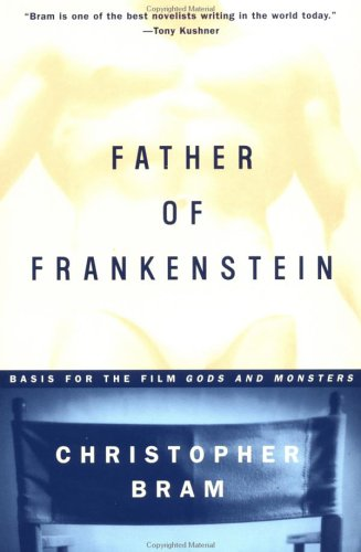 The Father of Frankenstein: Bram, Christopher