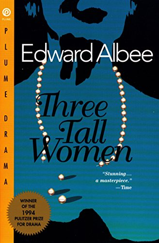 9780452274006: Three Tall Women