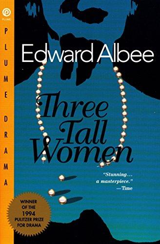 9780452274006: Three Tall Women