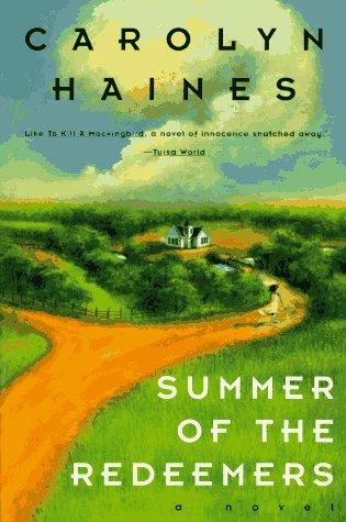 9780452274020: Summer of the Redeemers: A Novel
