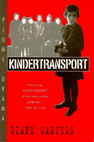 9780452274273: Kindertransport (Plume Drama)