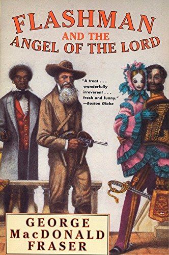 9780452274402: Flashman and the Angel of the Lord