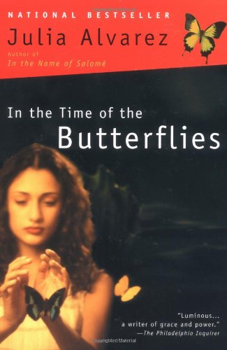 IN THE TIME OF THE BUTTERFLIES. A Novel