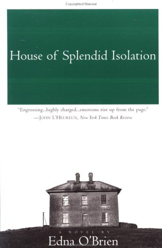 9780452274525: House of Splendid Isolation
