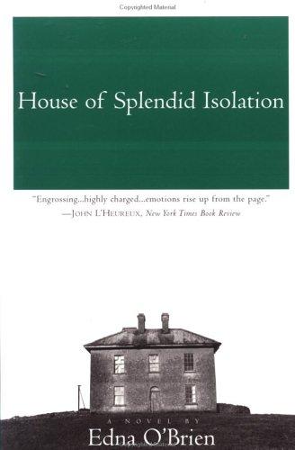 9780452274525: The House of Splendid Isolation: A Novel