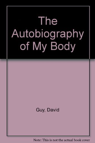 9780452274532: Autobiography of my Body