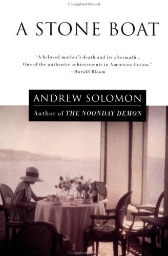 A Stone Boat (0452274982) by Andrew Solomon