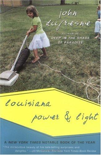 9780452275027: Louisiana Power and Light