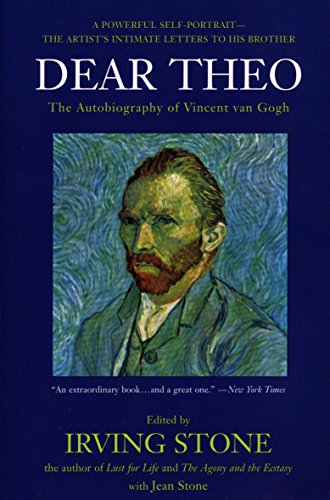 9780452275041: Dear Theo : the Autobiography of Van Gogh: The Autobiography of Vincent Van Gogh