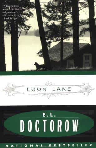 9780452275683: Loon Lake