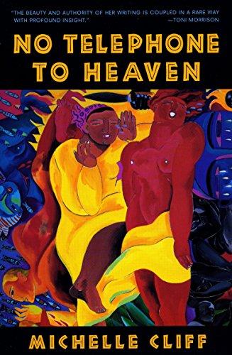 9780452275690: No Telephone to Heaven