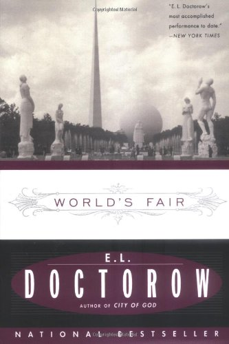 a review of wl doctorows book worlds memoir worlds fair Overlooked classics of american literature overlooked classics of american literature: world's fair by el it justifies doctorow's decision to write the book as.