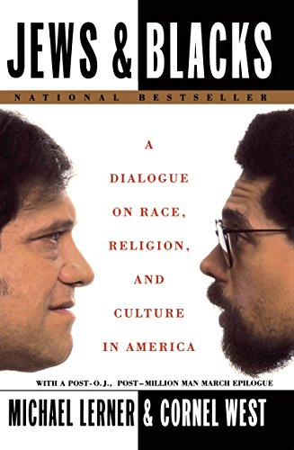 9780452275911: Jews and Blacks: A Dialogue on Race, Religion, and Culture in America