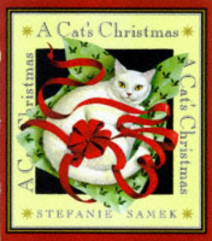 9780452276307: A Cat's Christmas