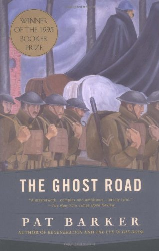 9780452276727: The Ghost Road (William Abrahams)