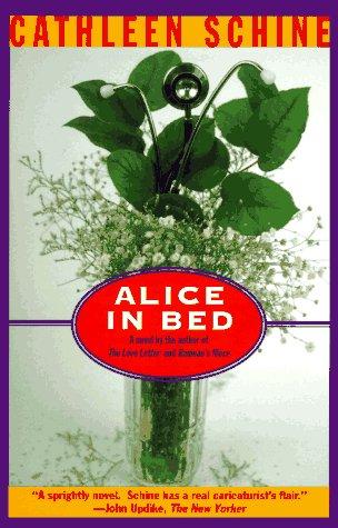9780452276758: Alice in Bed