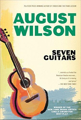 9780452276925: Seven Guitars
