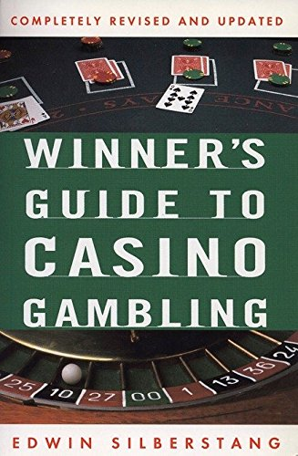 9780452276987: The Winner's Guide to Casino Gambling: Completely Revised and Updated (Reference)