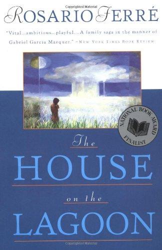 9780452277076: The House on the Lagoon