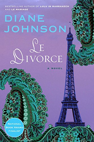 9780452277335: Le Divorce (William Abrahams Book)