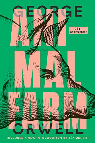 9780452277502: Animal Farm: 75th Anniversary Edition