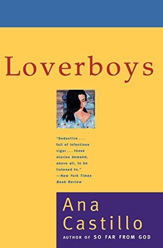 9780452277731: Loverboys: Stories