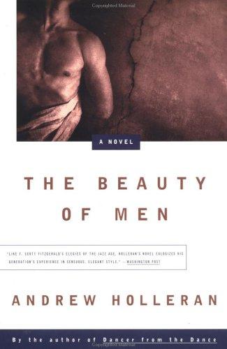 9780452277748: The Beauty of Men: A Novel