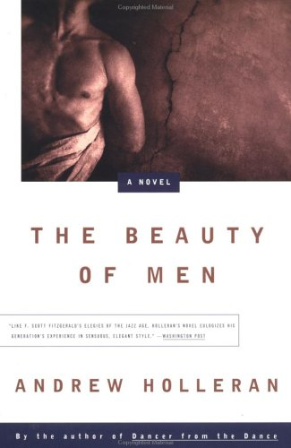 9780452277748: The Beauty of Men: A Novel