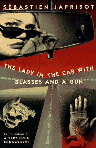 The Lady in the Car with Glass