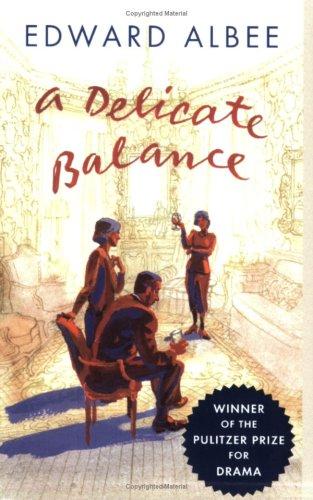 9780452278097: A Delicate Balance
