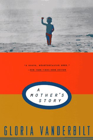 9780452278226: A Mother's Story