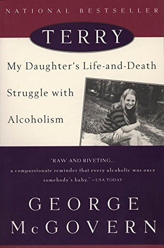 9780452278233: Terry: My Daughter's Life-and-Death Struggle with Alcoholism