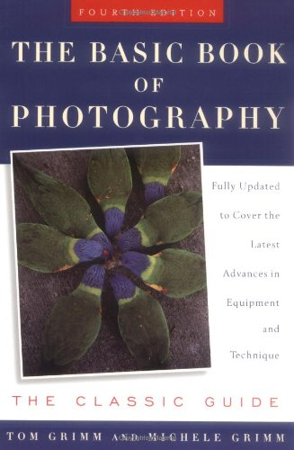 9780452278257: The Basic Book of Photography: The Classic Guide
