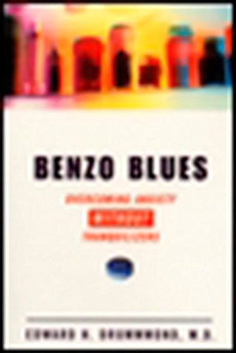9780452278264: Benzo Blues: Overcoming Anxiety Without Tranquilizers